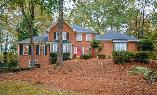 112 Oakwood Hills Drive, Suwanee, GA 30024 (MLS #6097150) :: North Atlanta Home Team
