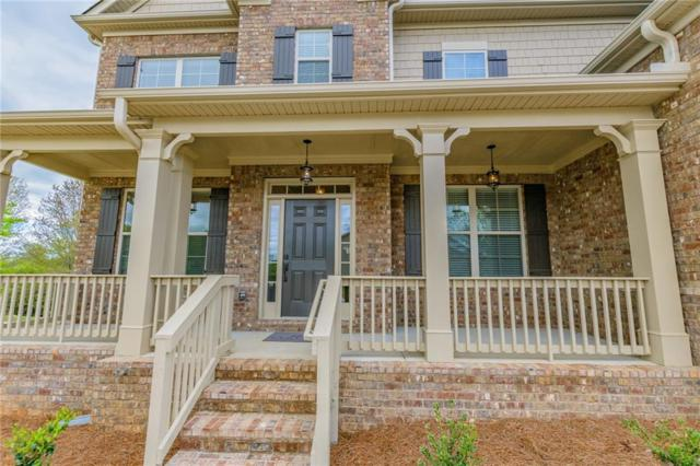 604 Trotter Way, Canton, GA 30115 (MLS #6097156) :: RE/MAX Paramount Properties