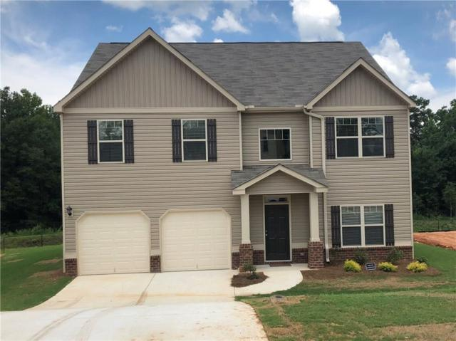 1412 Cragston Drive, Winder, GA 30680 (MLS #6097170) :: The Cowan Connection Team