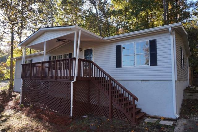 2820 Country Brook Court, Conyers, GA 30012 (MLS #6097332) :: The Hinsons - Mike Hinson & Harriet Hinson