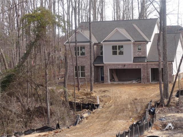 1921 Adams Acre Drive, Lawrenceville, GA 30043 (MLS #6097373) :: North Atlanta Home Team