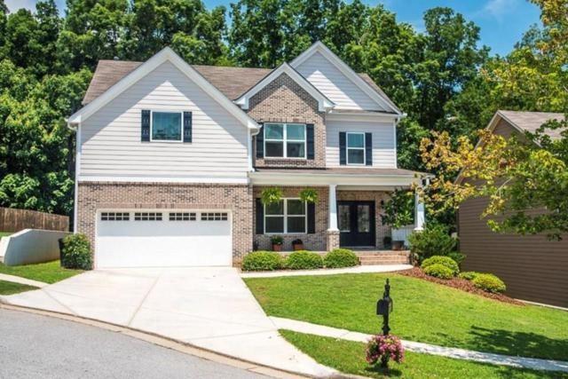 5702 Leaf Ridge Lane, Buford, GA 30518 (MLS #6097435) :: North Atlanta Home Team