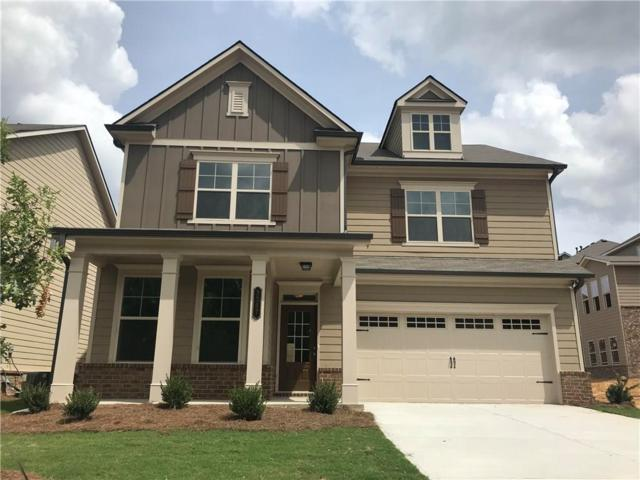 3393 Ivy Farm Court, Buford, GA 30519 (MLS #6097444) :: RE/MAX Paramount Properties