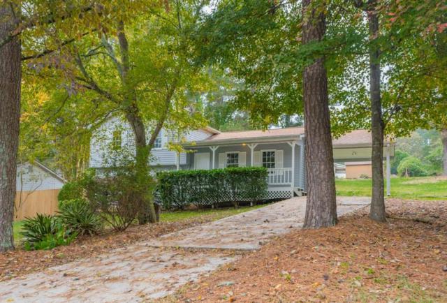3198 Booths Court E, Dacula, GA 30019 (MLS #6097587) :: RE/MAX Paramount Properties