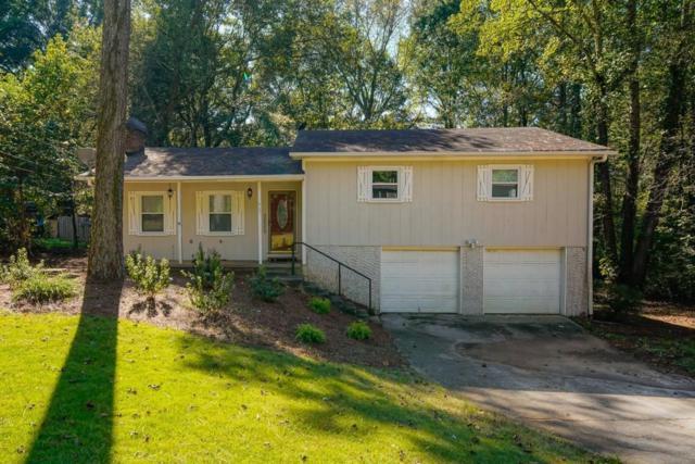 333 Wildwood Drive, Dallas, GA 30132 (MLS #6097639) :: RE/MAX Paramount Properties