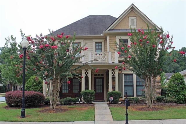 4617 Sweetwater Avenue, Powder Springs, GA 30127 (MLS #6097680) :: RE/MAX Paramount Properties