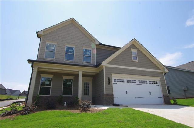 4337 Pleasant Garden Drive, Gainesville, GA 30504 (MLS #6097725) :: Team Schultz Properties