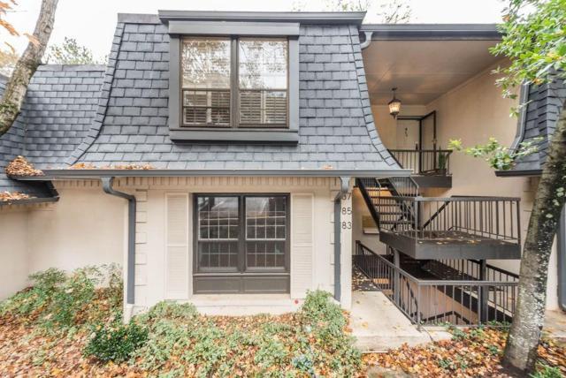 85 Larue Place, Atlanta, GA 30327 (MLS #6097740) :: RE/MAX Paramount Properties