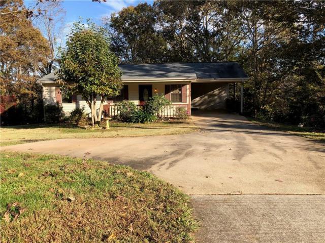 5537 Little Mill Road, Buford, GA 30518 (MLS #6097769) :: North Atlanta Home Team