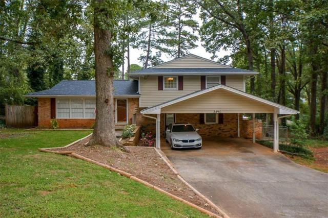 3490 Crown Point Place, Decatur, GA 30032 (MLS #6097779) :: The Zac Team @ RE/MAX Metro Atlanta