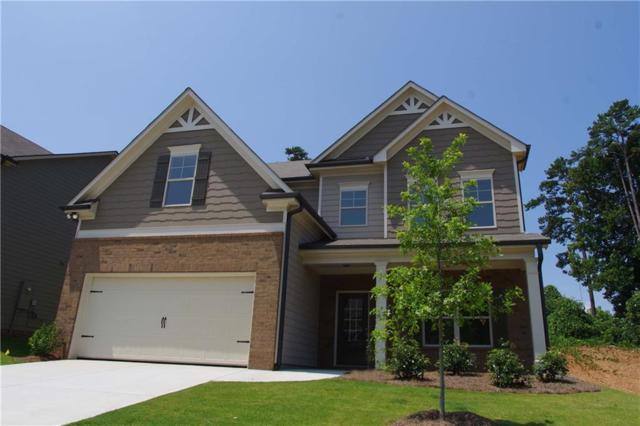 1019 Brighton Park Circle, Hoschton, GA 30548 (MLS #6097795) :: North Atlanta Home Team