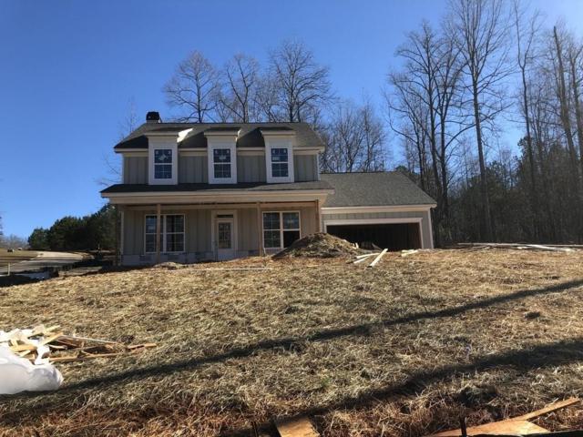 4853 River Bottom Drive, Gainesville, GA 30507 (MLS #6097826) :: North Atlanta Home Team