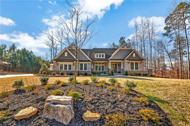 515 Founders Drive E, Alpharetta, GA 30004 (MLS #6097889) :: North Atlanta Home Team