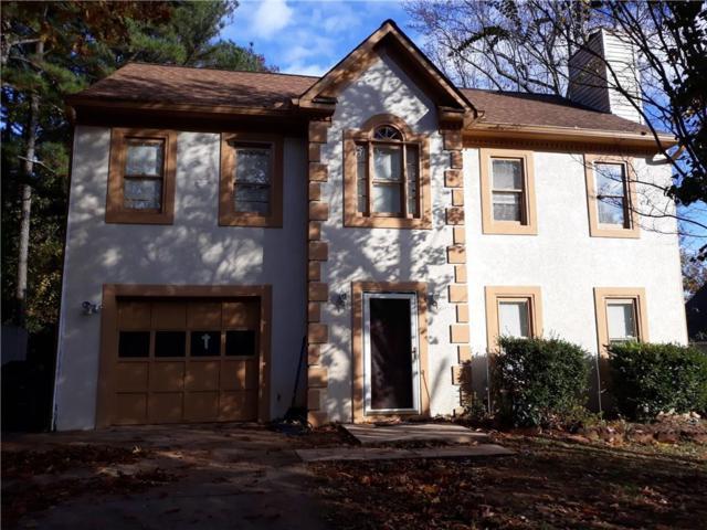 1099 Legacy Lane, Lawrenceville, GA 30044 (MLS #6098046) :: North Atlanta Home Team