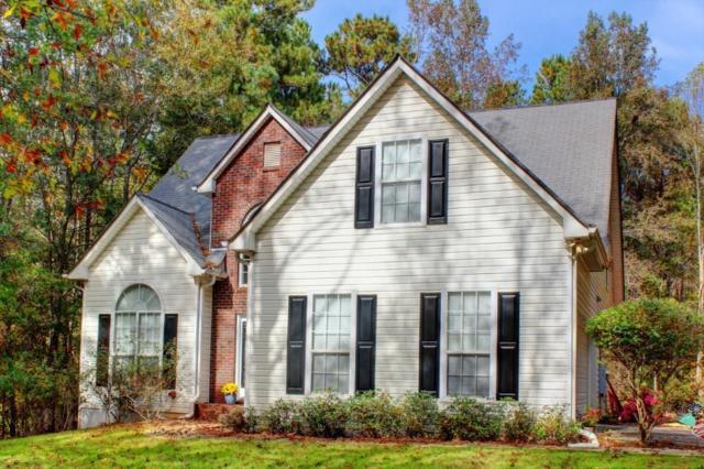 6005 Chestnut Trail, Monroe, GA 30655 (MLS #6098135) :: RCM Brokers