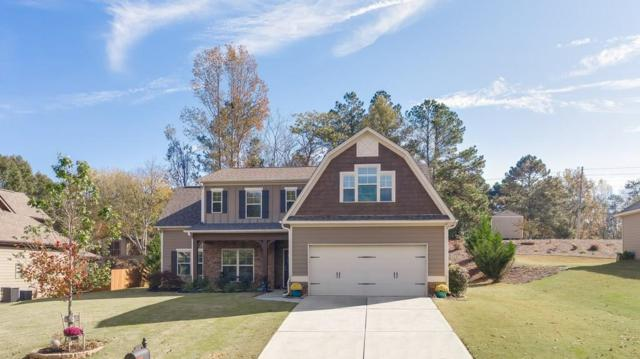 206 Abernathy Way, Acworth, GA 30102 (MLS #6098215) :: North Atlanta Home Team