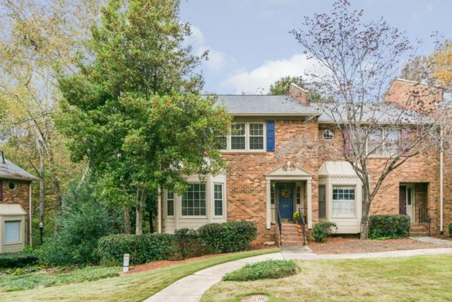 6225 Windsor Trace Drive, Peachtree Corners, GA 30092 (MLS #6098284) :: Julia Nelson Inc.