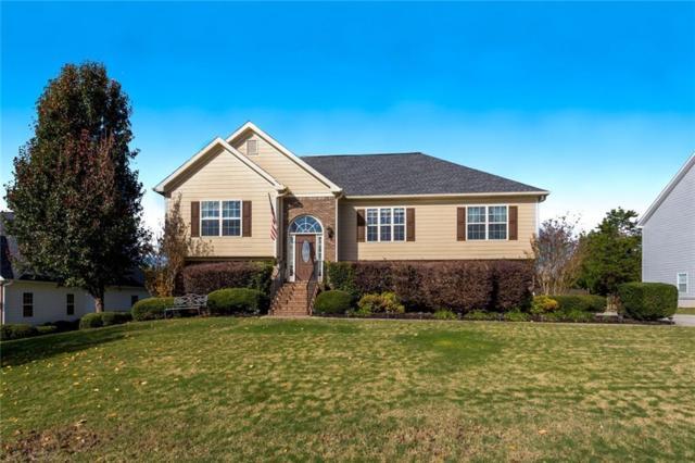 97 Colonial Circle NW, Cartersville, GA 30120 (MLS #6098350) :: RE/MAX Paramount Properties