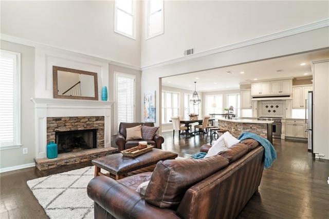 110 Huntington Court, Roswell, GA 30075 (MLS #6098364) :: North Atlanta Home Team