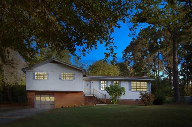 509 Hemlock Drive, Woodstock, GA 30188 (MLS #6098402) :: Ashton Taylor Realty