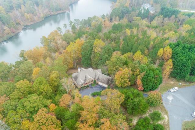 144 Lake Ridge Trail, Baldwin, GA 30511 (MLS #6098438) :: The Cowan Connection Team