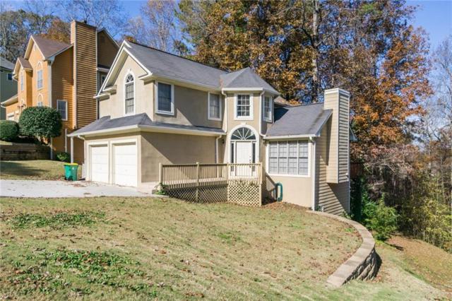1396 Chatley Way, Woodstock, GA 30188 (MLS #6098449) :: North Atlanta Home Team