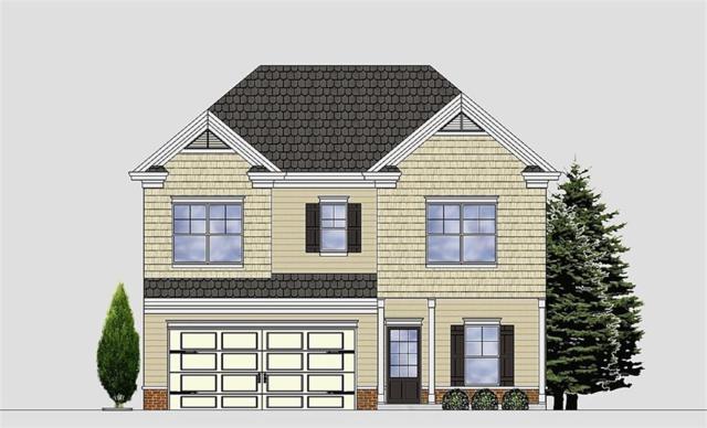 5470 Hilltop Pass, Fairburn, GA 30213 (MLS #6098528) :: North Atlanta Home Team
