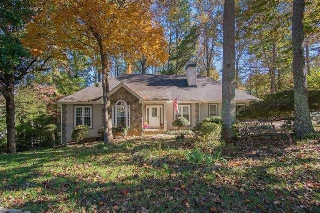 635 Wedgewood Drive, Woodstock, GA 30189 (MLS #6098544) :: North Atlanta Home Team