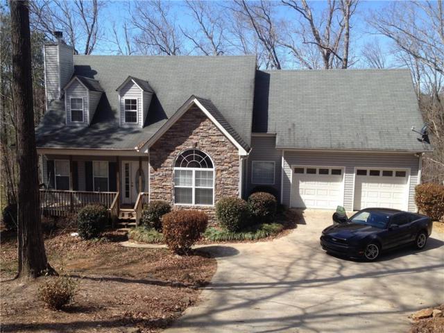 15 Sundown Way, Dawsonville, GA 30534 (MLS #6098577) :: Iconic Living Real Estate Professionals