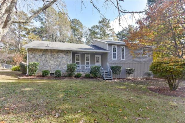 5053 Shannon Way SW, Mableton, GA 30126 (MLS #6098653) :: RE/MAX Paramount Properties