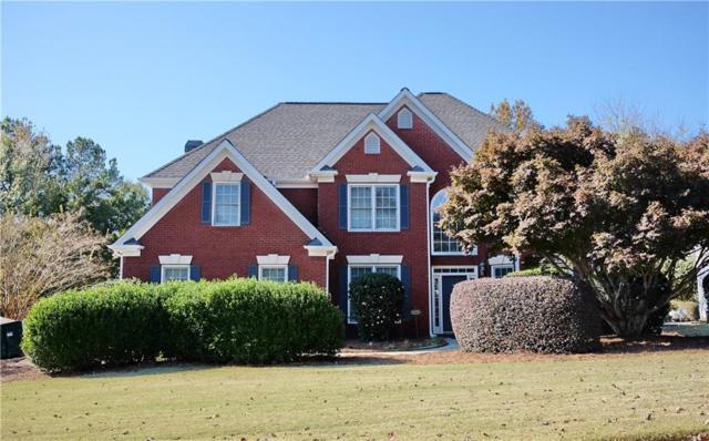 2135 Brook Pond Court, Alpharetta, GA 30005 (MLS #6098667) :: North Atlanta Home Team