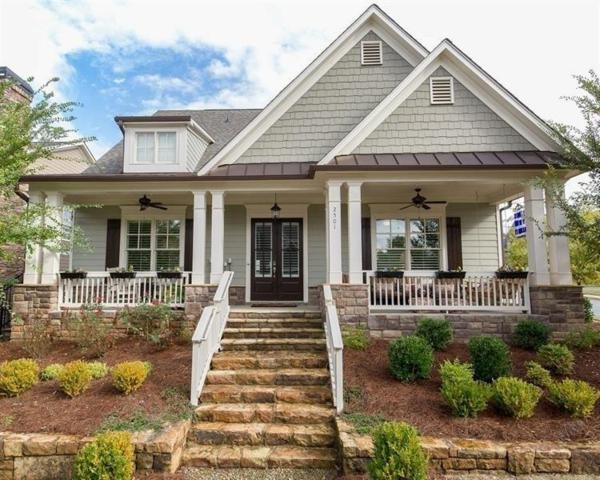 2501 Wyatt Way, Woodstock, GA 30188 (MLS #6098746) :: Iconic Living Real Estate Professionals