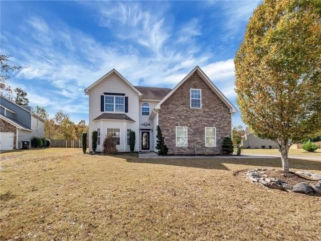 305 Blackwood Lane, Suwanee, GA 30024 (MLS #6098753) :: North Atlanta Home Team