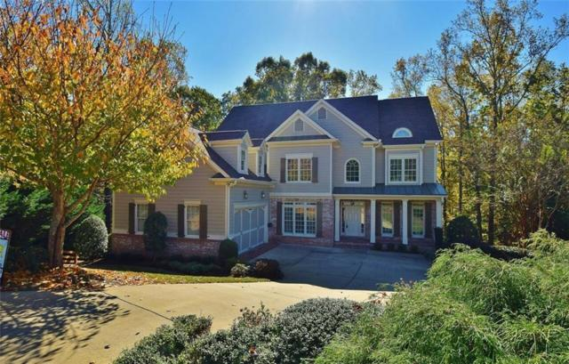 8540 Swiss Air Point, Gainesville, GA 30506 (MLS #6098760) :: RE/MAX Paramount Properties