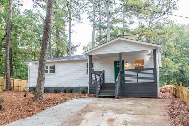 545 Glendale Road, Scottdale, GA 30079 (MLS #6098775) :: North Atlanta Home Team