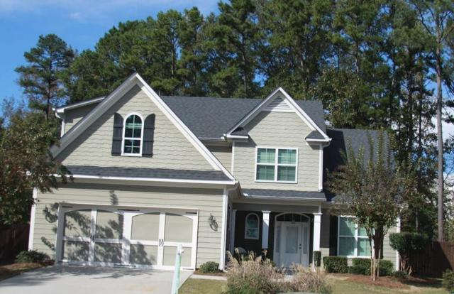 728 Gittings Avenue, Peachtree City, GA 30269 (MLS #6098788) :: Julia Nelson Inc.