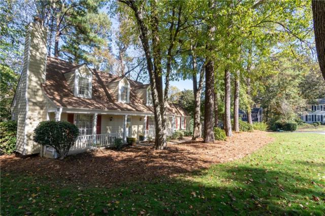 205 Crab Orchard Way, Roswell, GA 30076 (MLS #6098789) :: RE/MAX Paramount Properties
