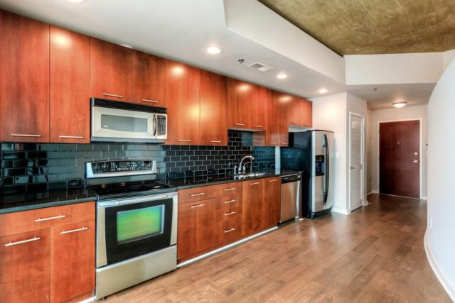 3324 Peachtree Road NE #1403, Atlanta, GA 30326 (MLS #6098796) :: RE/MAX Paramount Properties