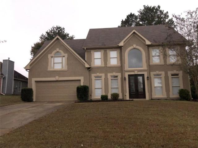 4275 Azalea Walk, Ellenwood, GA 30294 (MLS #6098804) :: Team Schultz Properties