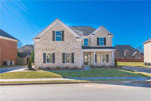 506 Arbor Trail, Loganville, GA 30052 (MLS #6098908) :: North Atlanta Home Team