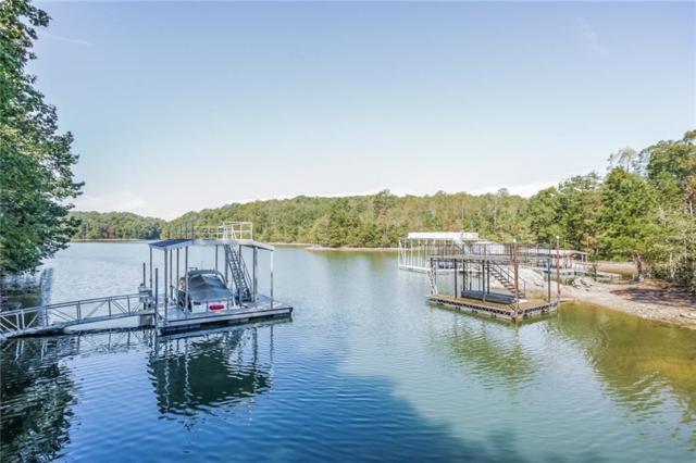 9225 Nova Drive, Gainesville, GA 30506 (MLS #6098910) :: Iconic Living Real Estate Professionals