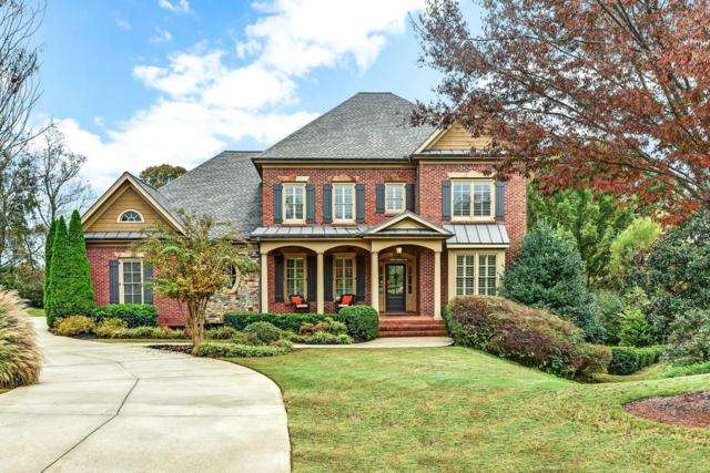 3955 Graystone Preserve Place, Cumming, GA 30040 (MLS #6098946) :: The Cowan Connection Team