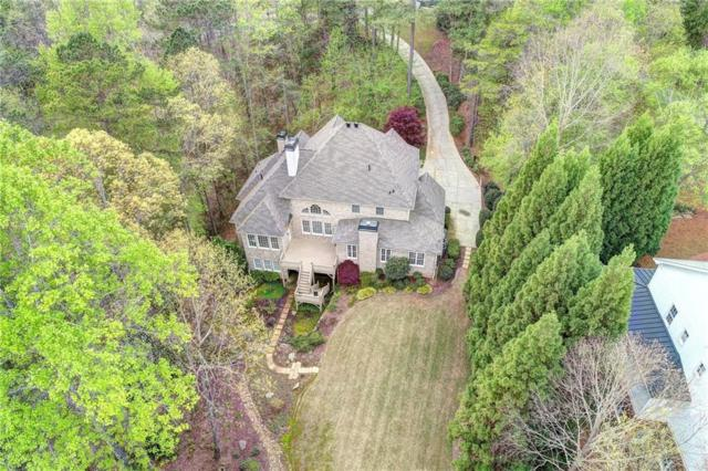 435 Ansher Court, Roswell, GA 30075 (MLS #6098966) :: Iconic Living Real Estate Professionals
