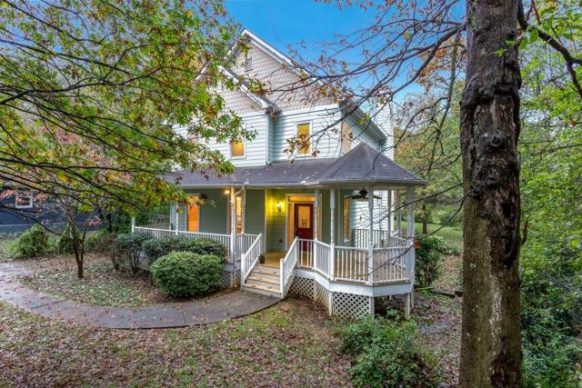 1142 Bouldercrest Drive SE, Atlanta, GA 30316 (MLS #6098987) :: Rock River Realty
