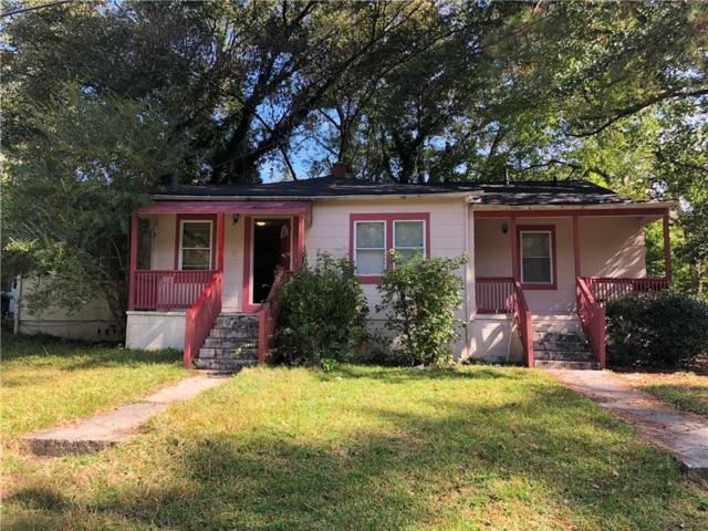 1221 Campbellton Place SW, Atlanta, GA 30310 (MLS #6098991) :: RE/MAX Paramount Properties