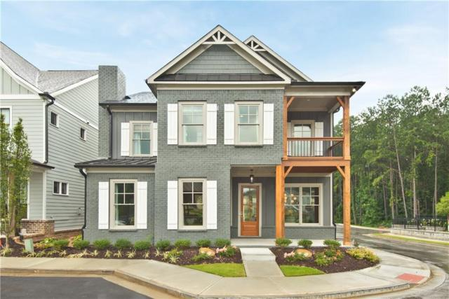 1927 Coal Place NW, Atlanta, GA 30318 (MLS #6099005) :: The Russell Group
