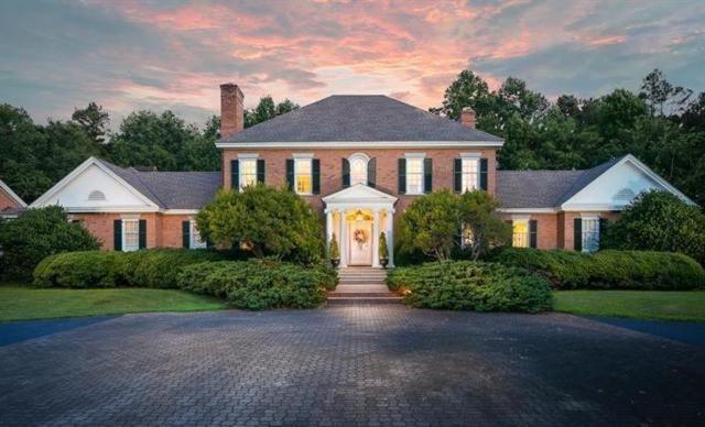 601 Belle Meade Road, Monroe, GA 30655 (MLS #6099066) :: North Atlanta Home Team