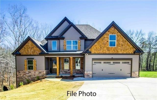204 Heritage Creek Trail, Ball Ground, GA 30107 (MLS #6099085) :: Hollingsworth & Company Real Estate