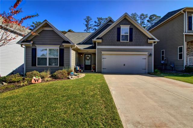 125 Stone Manor Court, Woodstock, GA 30188 (MLS #6099133) :: North Atlanta Home Team