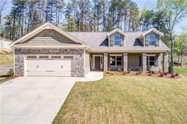 142 N Mountain Brooke Drive, Ball Ground, GA 30107 (MLS #6099292) :: The Hinsons - Mike Hinson & Harriet Hinson